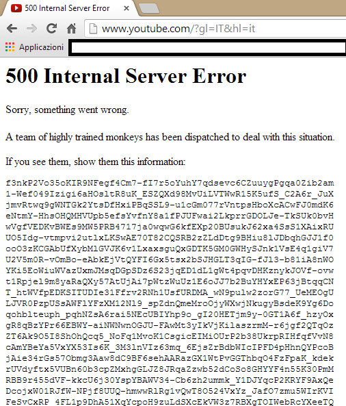 YouTube Crashato